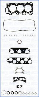 HONDA 06120-RGL-A02 Комплект прокладок, головка цилиндра
