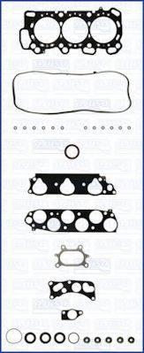 HONDA 12607003 Комплект прокладок, головка цилиндра
