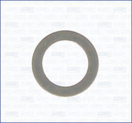 AJUSA 22007400 Уплотнительное кольцо, резьбовая пр